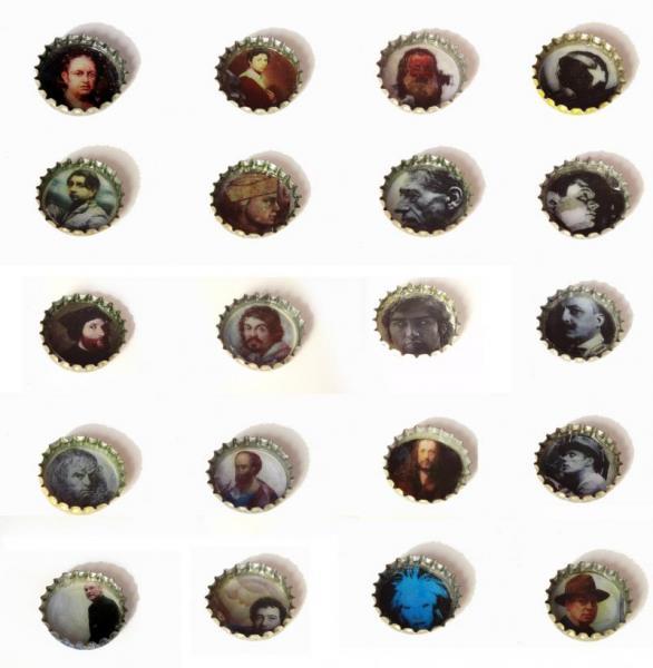 arte squisita sconto più votato vasta gamma di Pista dei tappi all'infinito per attrici e artisti